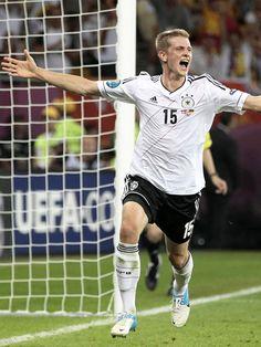 Deutsche Nationalmannschaft EM 2012 Lars Bender