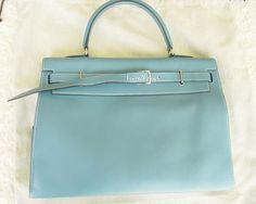 Hermès Kelly Flat Bag