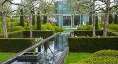 Top Architectuur; H-House in Maastricht, Bed & Breakfast Netherlands