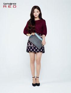 Resultado de imagen para kim yoo jung outfits