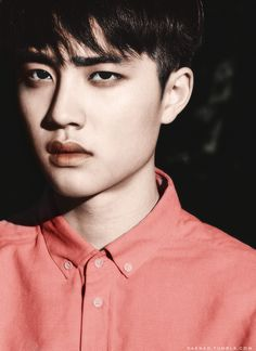 Resultado de imagen para kyungsoo