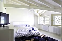 Come isolare la camera da letto dal rumore