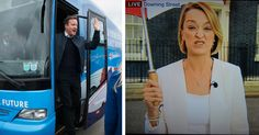 Twitter erupts as BBC struggle to keep Tory Election Fraud under wraps until after May elections 30,000 tweets and a possible criminal investigation into the Conservatives' dodgy dealings is not considered newsworthy by the BBC.