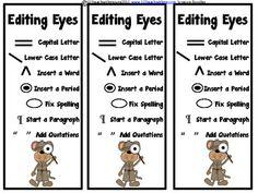 editing checklist for argumentative essay