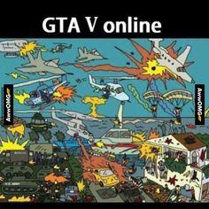 GTA V online - http://www.awwomg.com/gta-v-online/?utm_source=PN&utm_medium=AwwOMG&utm_campaign=SNAP%2Bfrom%2BAwwOMG.com