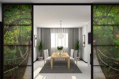 www.wallpaper24.co.uk Let your imagination go. Let your interior work for you.