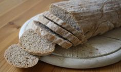 Brot für Babys ohne Salz