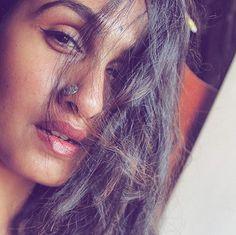 #nosepin #silver #kavithanair