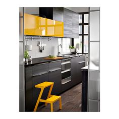 metod 2 | Home - Design | Pinterest | Cucine, Cucine colorate e ...