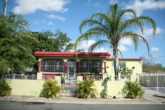 The Real Puerto Rico: A Walk Through my Grandparent's Eclectic ...