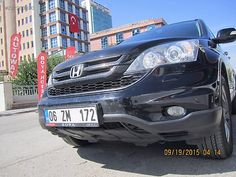 Vasıta / Arazi, SUV & Pick-up / Honda / CR-V / 2.2 i-CTDi / Executive