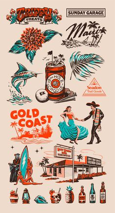 Wacom Intuos, Graphic Design Illustration, Digital Illustration, Retro Illustration, Ipad Pro, Vintage Posters, Vintage Art, Adobe Photoshop, 1930s Cartoons