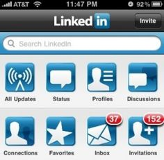 Effective (and Non-Creepy) Ways to Stalk People on Linkedin