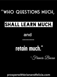 B & Flea's Thought for the day ~ http://prosperwithbrianandfelicia.com