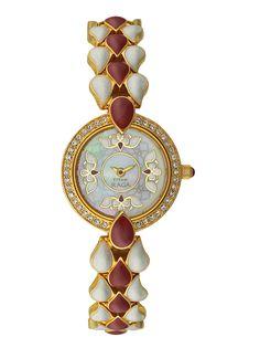 Titan Raga Watch - India - Style No. N9747YM01