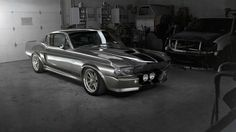 ford mustang gt500 1967 need for speed