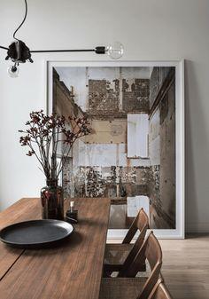 Scandinavian Interior Design I More on viennawedekind.com