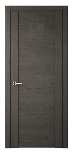 Elegant Arazzinni Quadro Interior Door Made From Carefully Selected Solid Wood Oak  In Ash Oak Finish. Best For Offices, Hotels And Conference Rooms.