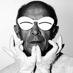 André Courrèges décède à l'âge de 92 ans