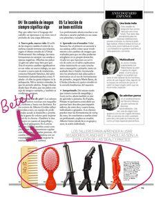 SModa, Mayo 2015. Pinzas articulables profesionales y minicepillo neumático de Beter.