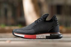 adidas Y-3 Fall/Winter 2014 Footwear Collection - EU Kicks: Sneaker Magazine