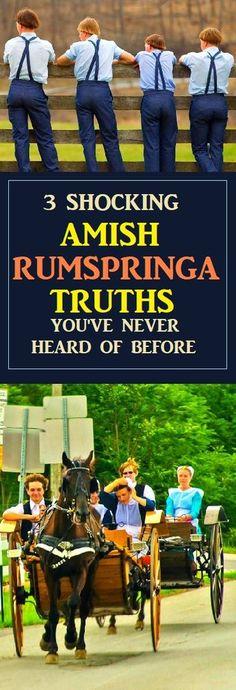 144 Best Amish Culture images in 2019 | Amish culture, Amish