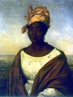 To stem the growing economic and political clout of free blacks with the city in 1789, the then Spanish Governor of New Orleans required women of color (e.g. Creoles, Blacks) to wear their hair bound...
