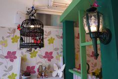#Taiwan #travel Neko Koji Cafe 貓小路Café, Taiwan