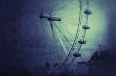 The London Eye 8x10 Fine Art Photography by jamesmcole on Etsy