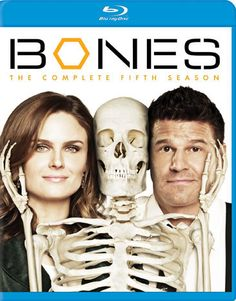 The fifth season of BONES finds forensic whiz Brennan (Emily Deschanel) and Special Agent Booth (David Boreanaz) tackling more complex cases, and continuing to build the sexual tension between them. T