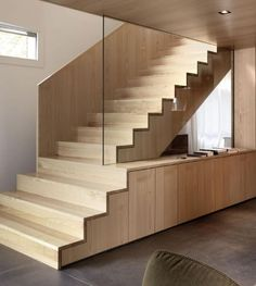 Wood Stairs Stairs Models for Modern House