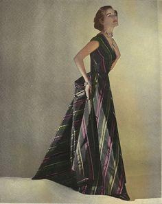 Vogue fall 1948