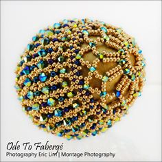Ode To Fabergé