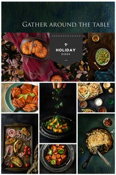 Holiday Sides
