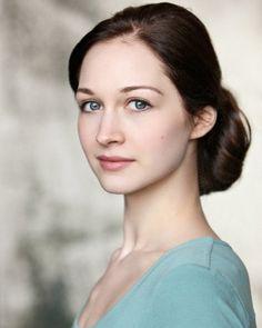 "Outlander season 3 ""Voyager"" Hannah James will be playing the part of Geneva."