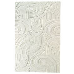 Have to have it. Dynamic Rugs Aria Ivory 1101 Area Rug - $299.99 @hayneedle