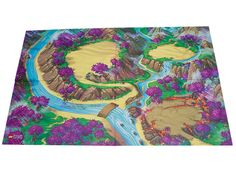 Display and play in the amazing LEGO®Elves universe!