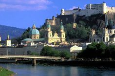 Salzburg Small Group Day Tour from Munich - TripAdvisor