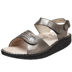 Finn Comfort Women's Sausalito 1572 Sandal >>> Want additional info? Click on the image.