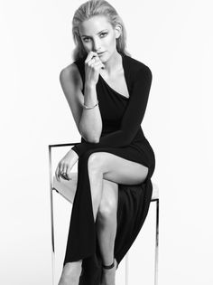 Kate Hudson is the queen of the LBD
