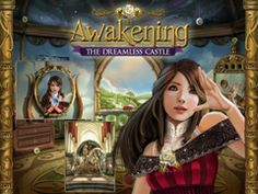 FREE Awakening: The Dreamless Castle Download from Big Fish Games on http://hunt4freebies.com