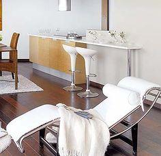 Chaise longue de Le Corbusier
