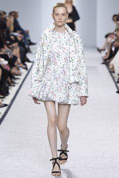 #GiambattistaValli Giambattista Valli Spring 2017 Ready-to-Wear Collection Photos - Vogue