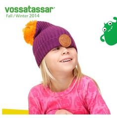 #ClippedOnIssuu from Vossatassar Lookbook Winter 2014