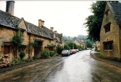Stanton, England. One of the prettiest Cotswold villages I visited.