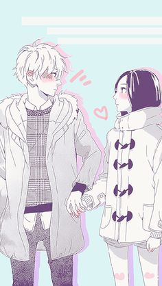 Hirunaka no ryuusei - this story is an emotional roller coaster. Well written and REAL. Good read.