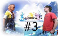 Final Fantasy X HD PS4 #3