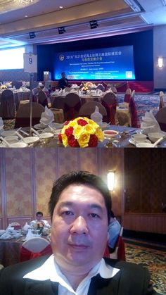 Attending Guangdong 21st Century Maritime Silk Road Intl Expo Malaysia Promotion Seminar Coconut Machine, Silk Road, Making Machine, Coconut Milk, 21st Century, Promotion, 3rd Millennium