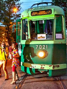 This tour transforms one of Rome's historic street trams into a mobile, music-themed party. Click for 6 more unique tours of Rome.