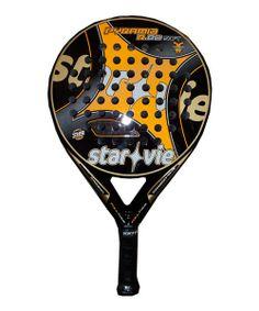 ¿Has jugado con la STAR VIE PYRAMID R80 SOFT? Una pala de gran control que no pierde potencia gracias a su goma: http://padelstar.es/tienda/pala-star-vie-pyramid-r80-soft-p610.html